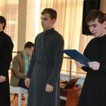 Вечер памяти митрополита Вениамина
