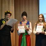 Конкурс на лучшее чтение стихов в честь Тукая и Шевченко