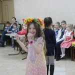 Лагерь «Мир славянских культур»
