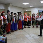 """Фестиваль украинской музыки и песни """"Калинове гроно"""" (21.09.19)"""