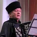 Концерт-беседа «Казачьему роду нет переводу»